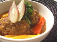 すっぽんスープを使ったハンバーグレシピ