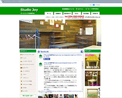 STUDIO JOY Co. 様